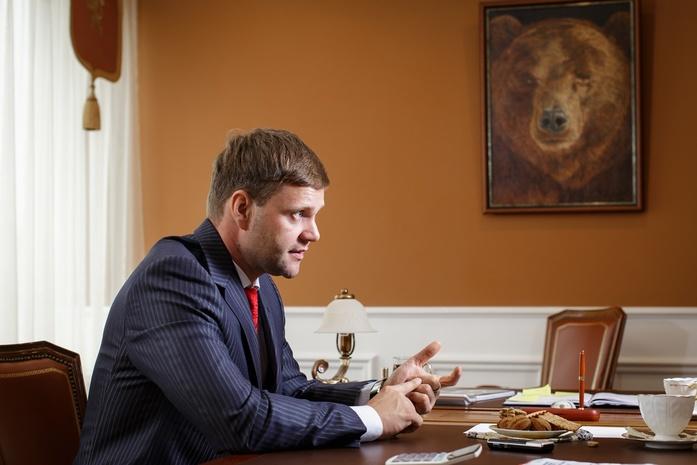 Номинанты премии «Человек года» в Красноярске: агробизнесмен 3