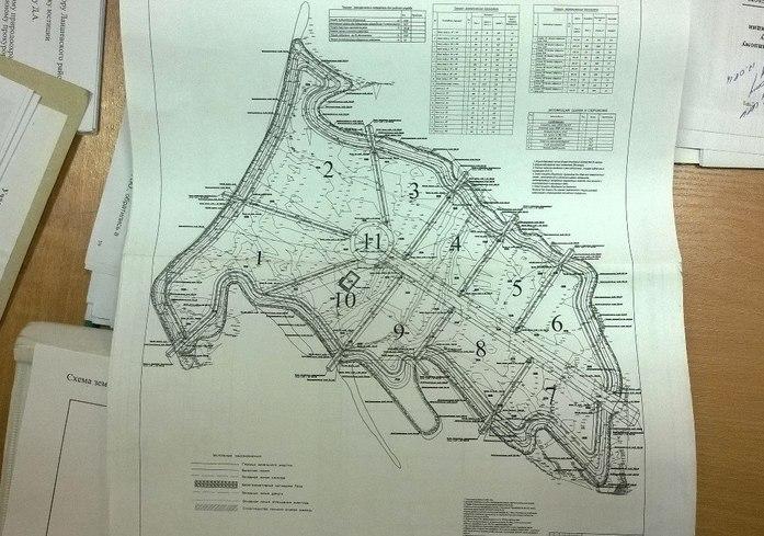 Суд обязал «Сувар Девелопмент» привести остров Коровий в первоначальное состояние 1