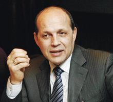 Волков Михаил Михайлович 1