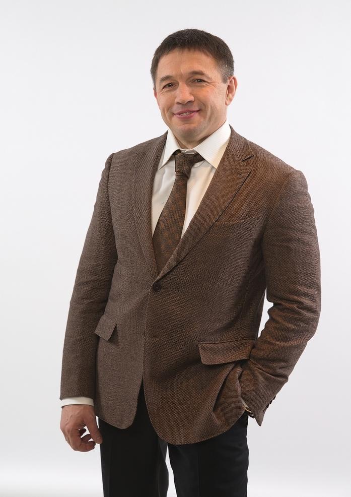 Номинанты премии «Человек года в Красноярске»: банкир 1