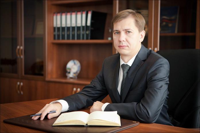 Номинанты премии «Человек года в Красноярске»: банкир 2