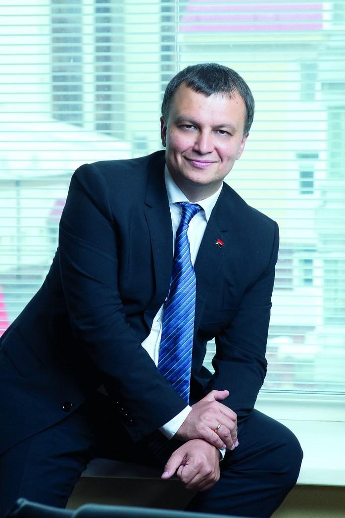 Номинанты премии «Человек года в Красноярске»: банкир 4