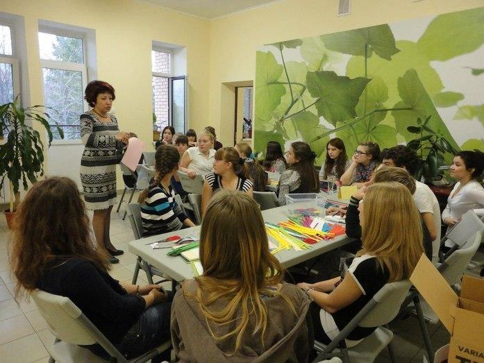 Ляля Бикчентаева, «Достижения молодых»: «Нас обвиняли в эксплуатации детского труда» 1