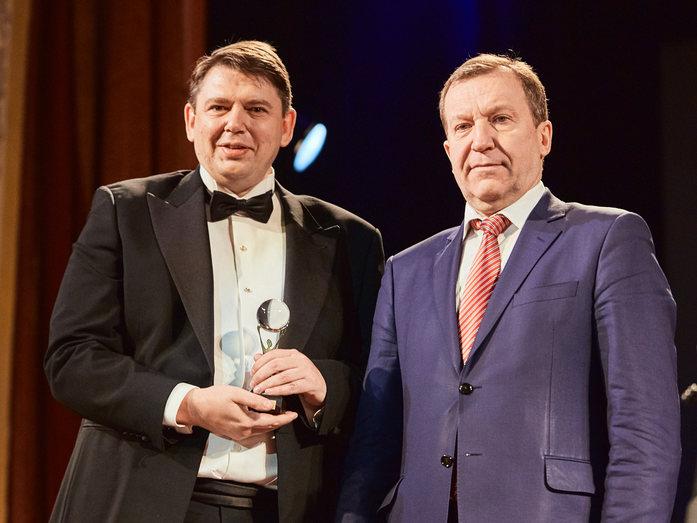 В Челябинске определен победитель премии «Человек года - 2016» 9