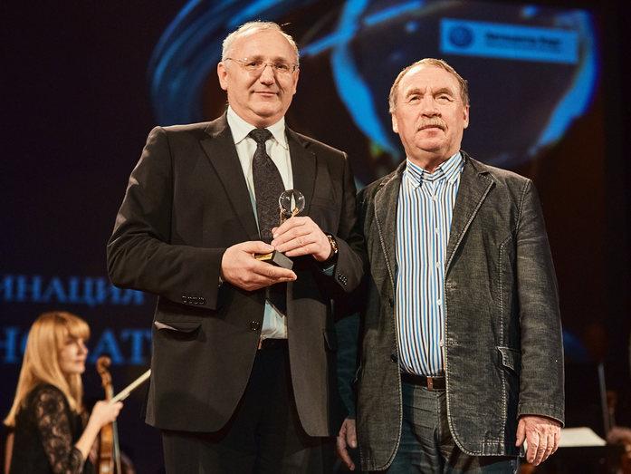 В Челябинске определен победитель премии «Человек года - 2016» 11