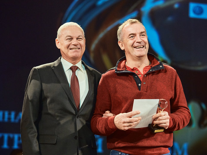 В Челябинске определен победитель премии «Человек года - 2016» 14