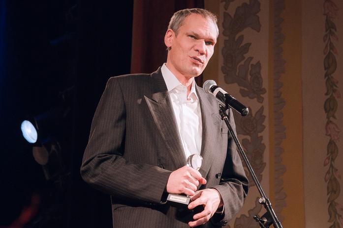 В Челябинске определен победитель премии «Человек года - 2016» 16