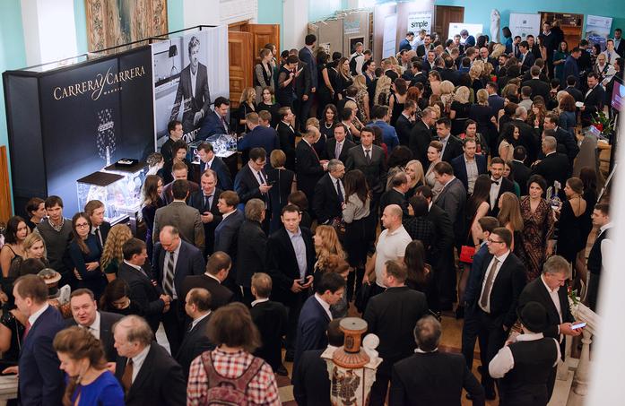 В Челябинске определен победитель премии «Человек года - 2016» 20