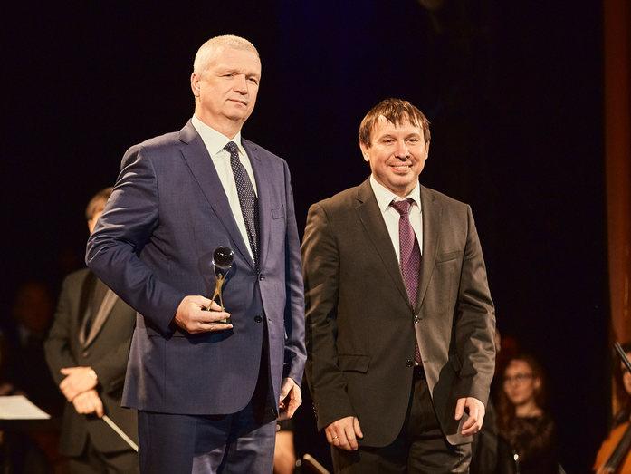 В Челябинске стартовала премия «Человек-года-2016». Текстовая трансляция 4