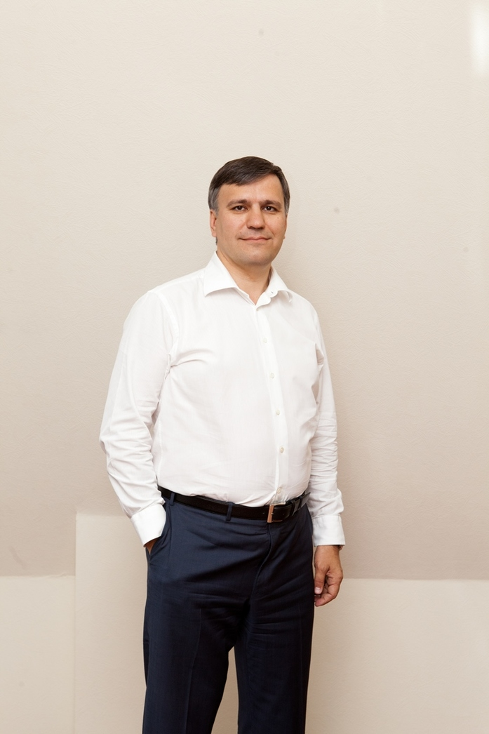Премия «Человек года-2016» в Красноярске: номинация «Бизнесмен в политике» 5