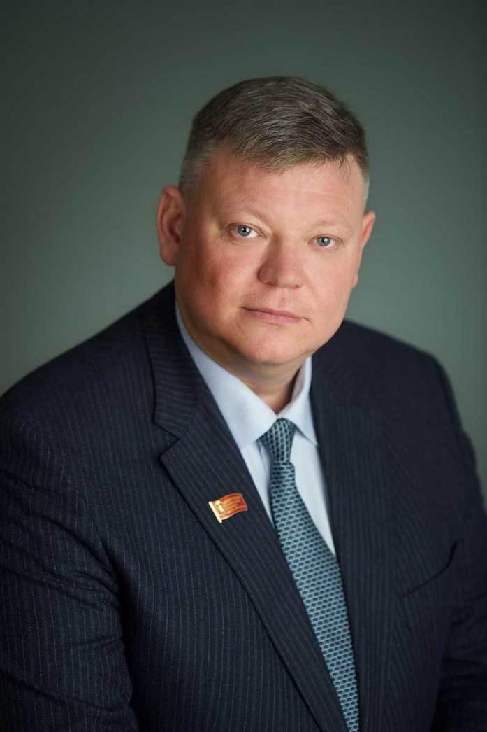 Премия «Человек года-2016» в Красноярске: номинация «Бизнесмен в политике» 6