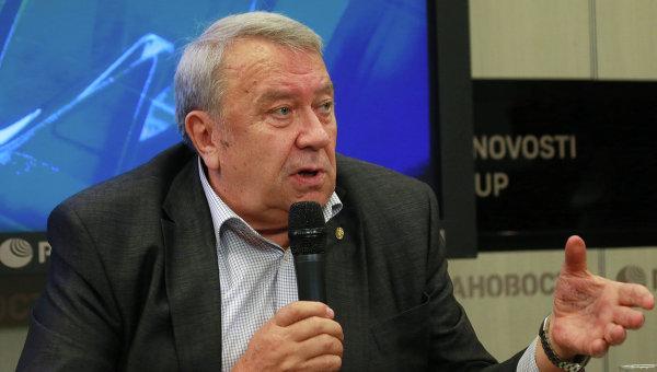 Фортов Владимир 1