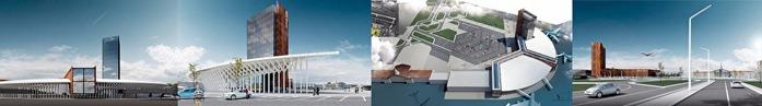 Челябинск могут застроить по немецким, петербургским и московским проектам 3