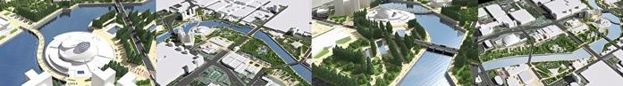 Челябинск могут застроить по немецким, петербургским и московским проектам 4