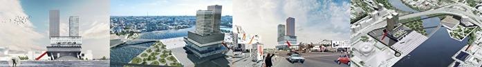 Челябинск могут застроить по немецким, петербургским и московским проектам 8