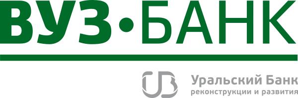 Логотип Вуз-банк