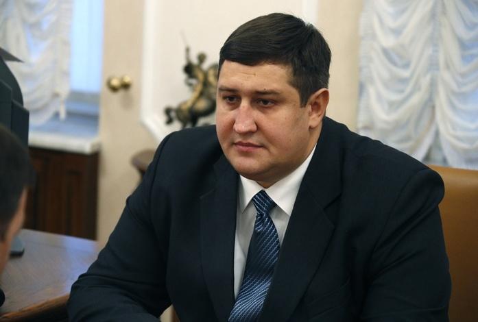 Дегтярев Дмитрий 1