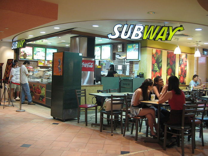 Мечтатель без гроша в кармане: 15 правил ведения бизнеса от основателя Subway 1