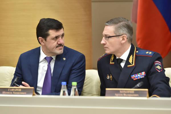 Президент Татарстана призвал ужесточить наказание за «опасную езду» 1