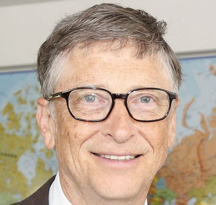 «Он контролирует все процессы планеты»: Forbes назвал влиятельнейших людей мира: рейтинг 8