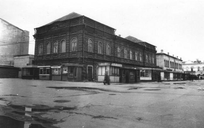У «Пассажа» появится новый-старый сосед: как изменится облик ТЦ в центре Екатеринбурга 1