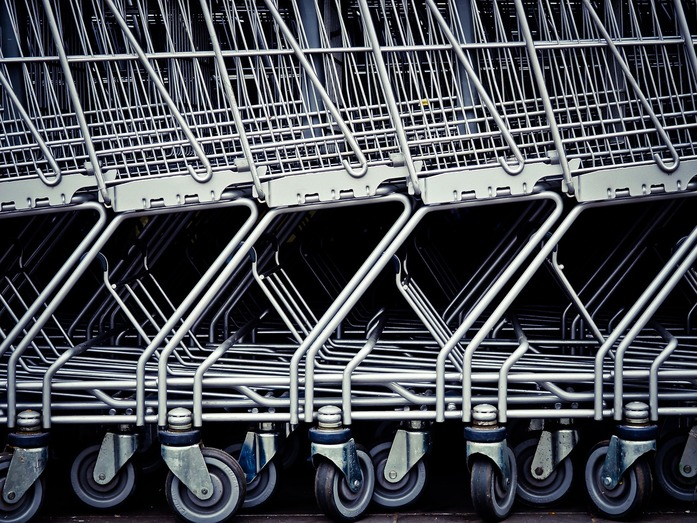 Дайджест DK.RU: «Светофор» закрывает магазин, а «Лента» открыла четвертый гипермаркет 1