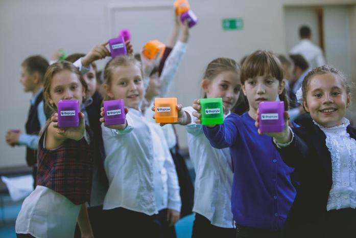 Образовательная программа «Фортум» «ПроЭнергию» признана лучшей в России 2