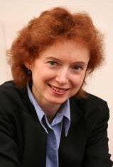 Романовская Марианна
