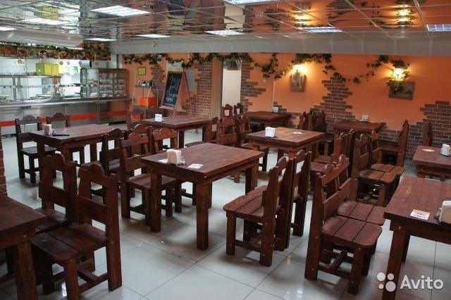 В Челябинске стартовала предновогодняя распродажа кафе и ресторанов от 500 тыс. руб. 1
