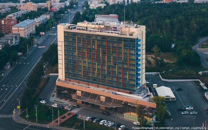 Главные события 2016 года: что определило жизнь Челябинской области 3