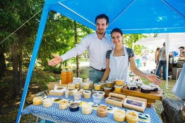 Челябинские предприниматели рассказали, как открыть свой бизнес с помощью арахиса и шишек 2