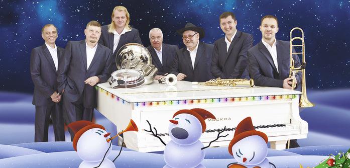 Что можно посмотреть и послушать в Новосибирске на новогодних каникулах? Афиша января  7