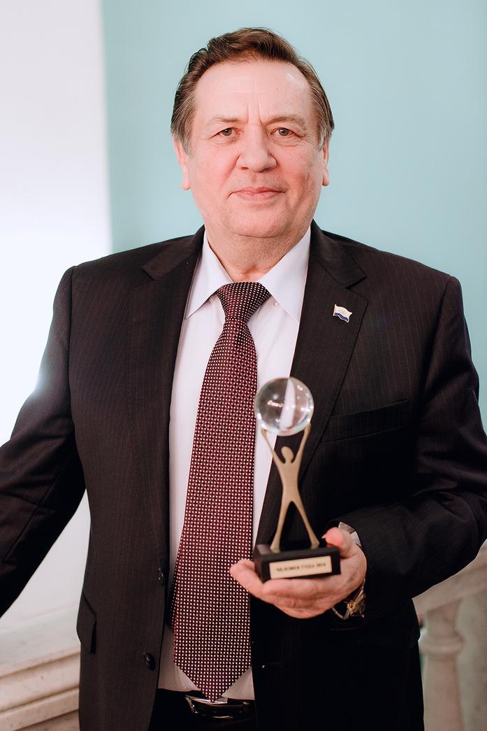 Дегтярь Владимир Григорьевич 1