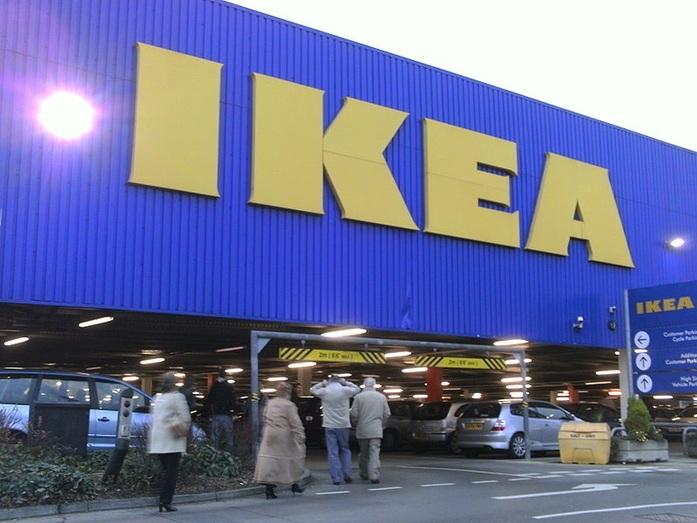 Место для IKEA. Отель за 222 миллиона. Ликвидация «Безопасного города». ДАЙДЖЕСТ DK.RU 1