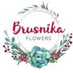 Brusnika flowers 1