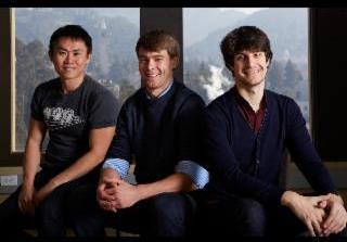 Основатель Prizma попал в американский рейтинг Forbes 2