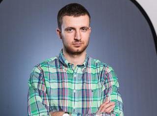 Основатель Prizma попал в американский рейтинг Forbes 13