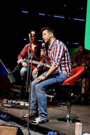 Исповедь предпринимателя: новосибирский бизнесмен вывел на рынок формат бизнес-концерта 1