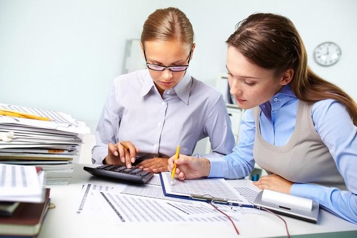 Как уменьшить расходы на бухгалтерские услуги? 1