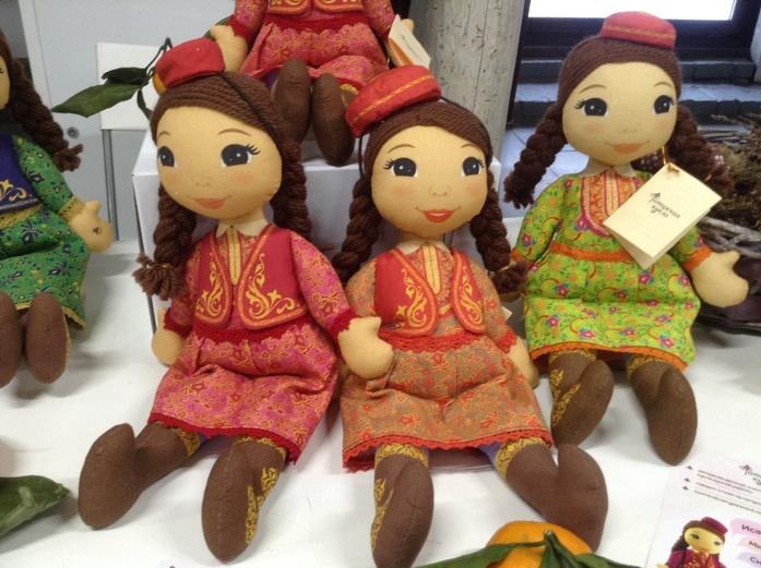 Бизнес с национальностью: можно ли заработать на татарских мотивах 2