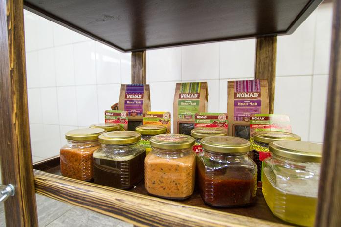 Джем из шишек, цукаты из аронии и тыквы — как открыть на Урале уникальный цех экопродукции 1