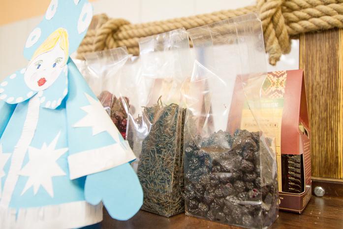 Джем из шишек, цукаты из аронии и тыквы — как открыть на Урале уникальный цех экопродукции 8