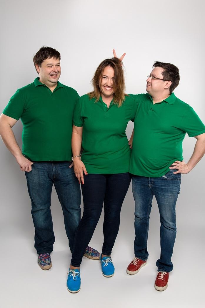 Трое известных новосибирских предпринимателей похудели на 50 кг за полгода 1