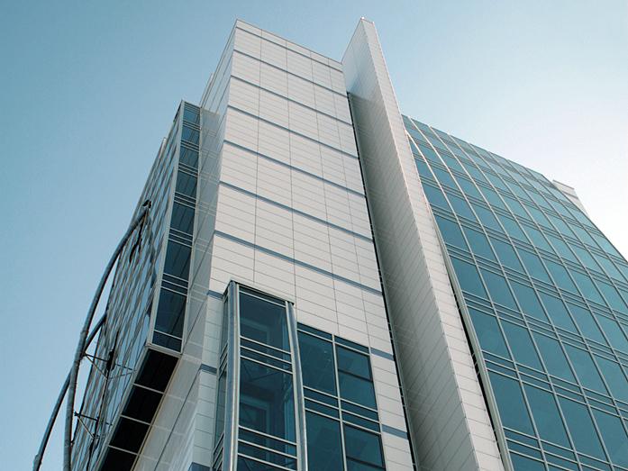 Срез зданий. Офисные пространства Екатеринбурга для разных бизнесов / ВИДЫ, ЦЕНЫ 2