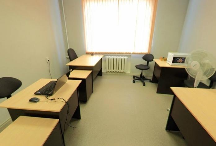 Срез зданий. Офисные пространства Екатеринбурга для разных бизнесов / ВИДЫ, ЦЕНЫ 4