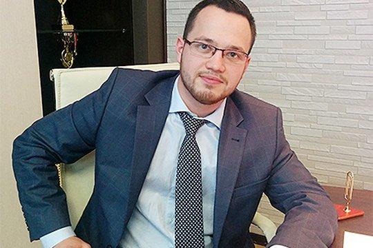 В Казани запускают новую сеть магазинов для офисных сотрудников «Трафик» 1