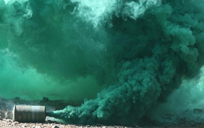 Чистый район. Удушливый смог. Карантин завершён. ДАЙДЖЕСТ DK.RU 2