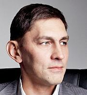 Игнатов Роман Александрович, директор ООО УЧЁТ (УК МФК Сан Сити):