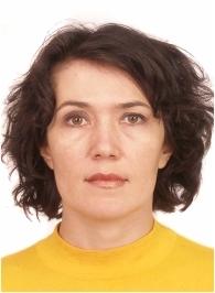 Патрина Наталья Николаевна