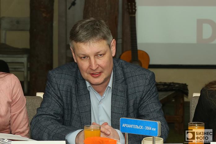 Новосибирские банкиры: «Сегодня браться за инвестиции – это как идти на войну» 3